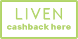 Pay, Save and Donate on Liven